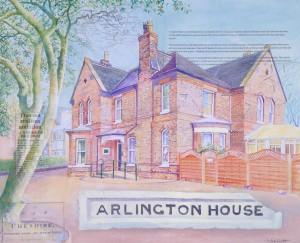 Arlington House Care Home