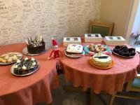 The Arlington Staff Bake-Off